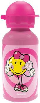 Zak Smiley Trinkflasche