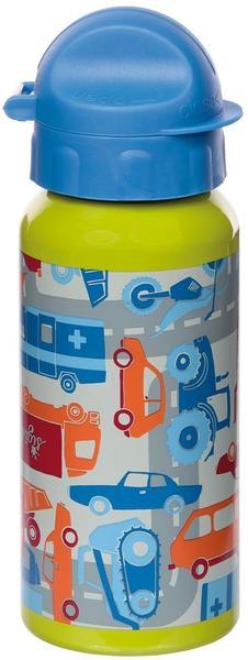 Sigikid Kindertrinkflasche Traffic (400 ml)