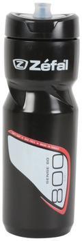 Zéfal Zefal Sense M80 Trinkflasche 800 ml schwarz