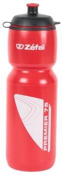 Zéfal Zefal Premier 75 Trinkflasche 750ml 2017 - rot