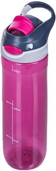 Contigo Wasserflasche Chug very berry 720 ml