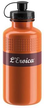 elite-trinkflasche-eroica-vintage-500ml-rostbraun