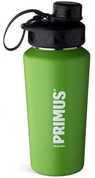 Primus Trailbottle 0.6L Steel moss