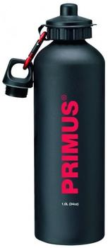 Primus Trailbottle 0.6L Steel black