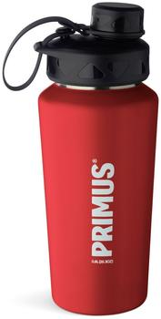 Primus Trailbottle 0.6L Steel red