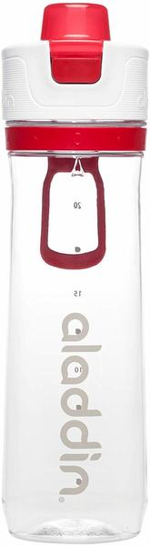 Aladdin Active Hydration Tracker Bottle 0,8l