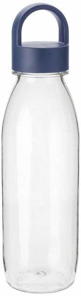 Ikea 365+ Wasserflasche 500 ml blau