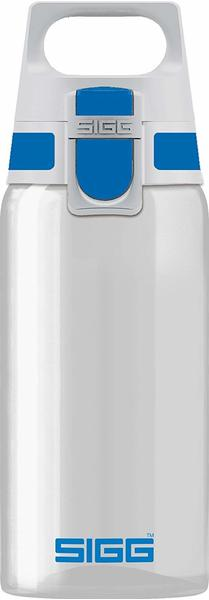 SIGG Total Clear One 0,5L blue