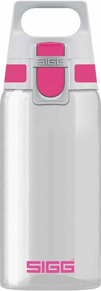 SIGG Total Clear One 0,5L berry