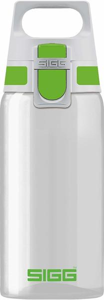 SIGG Total Clear One 0,5L green