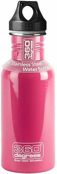 360-degrees-stainless-bottle-055l-pink