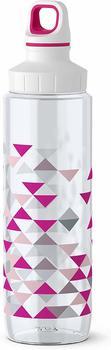 Emsa Drink2Go Tritan 0,7L Triangle
