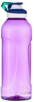 Quechua Bottle Tritan 0,8l purple