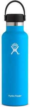 Hydro Flask Standard Mouth 0,62L pacific