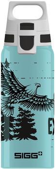 SIGG WMB ONE (0.6L) Brave Eagle