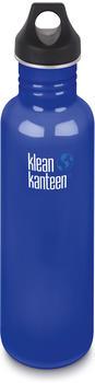 klean-kanteen-classic-800-ml-loop-cap-coastal-waters