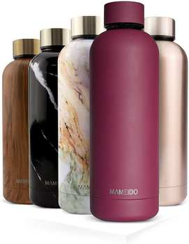 mameido-edelstahl-trinkflasche-wild-berry-500ml