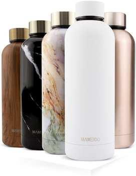 mameido-edelstahl-trinkflasche-pure-white-500ml