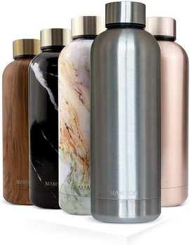 mameido-edelstahl-trinkflasche-edelstahl-silber-500ml