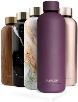 mameido-edelstahl-trinkflasche-mauve-purple-500ml