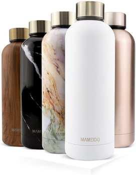 mameido-edelstahl-trinkflasche-pure-white-gold-500ml