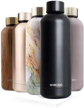 mameido-edelstahl-trinkflasche-rich-black-750ml