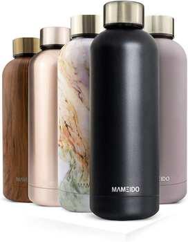 mameido-edelstahl-trinkflasche-rich-black-gold-500ml