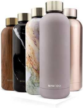 mameido-edelstahl-trinkflasche-taupe-grey-gold-500ml