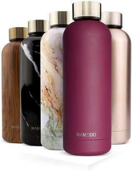 mameido-edelstahl-trinkflasche-white-berry-gold-500ml
