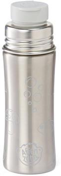 Affenzahn Trinkflasche Koala grau/edelstahl, 0,33 Liter