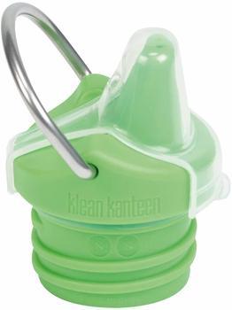 klean-kanteen-kid-sippy-cap-green