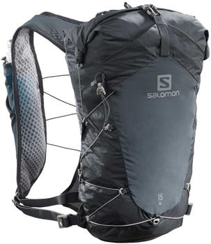 Salomon XA 15 M/L ebony/black