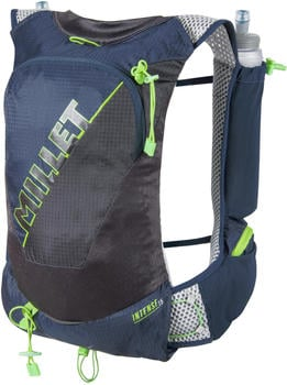 Millet Intense 15 orion blue/black