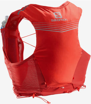 Salomon ADV Skin 5 Set L goji berry