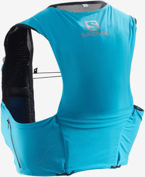 Salomon S-Lab Sense Ultra 5 Set L transcend blue