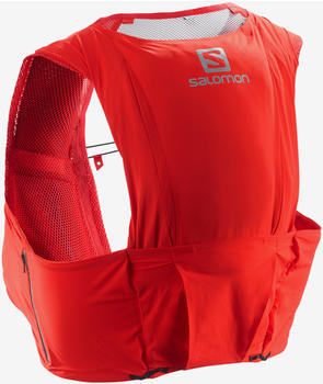 Salomon S-Lab Sense Ultra 8 Set L racing red (C13011)