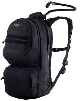 Source Commander 10L black