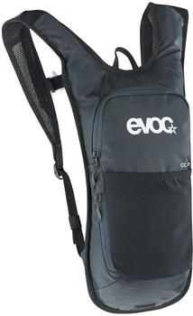 Evoc CC 2L + 2L Hydration Bladder black