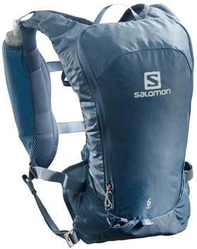 Salomon Agile 6 Set copen blue