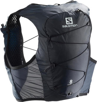 Salomon Active Skin 8 M ebony/black