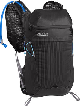 Camelbak Octane 18 black/bluefish