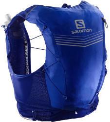 Salomon ADV Skin 12 XS clematis blue/ebony