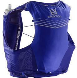 Salomon ADV Skin 5 XS clematis blue/ebony
