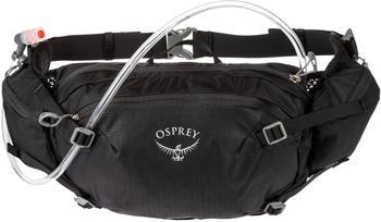 Osprey Seral 7L Bike Lumbar Pack black