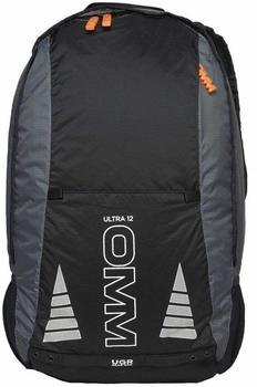 OMM Ultra 12 Trail Running Backpack grey