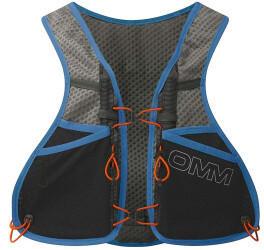 OMM TrailFire Vest blue