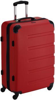 Packenger Marina 4-Rollen 76 cm105 l rot