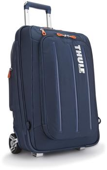 """Thule Crossover 38L Rolling 22""""/56 cm Carry-On dark blue"""
