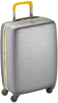 Fpm Saint-Jacques Spinner 4-Rollen Kabinen-Trolley 55 cm - quick silver