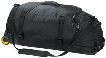 Jack Wolfskin Freight Train 90 black